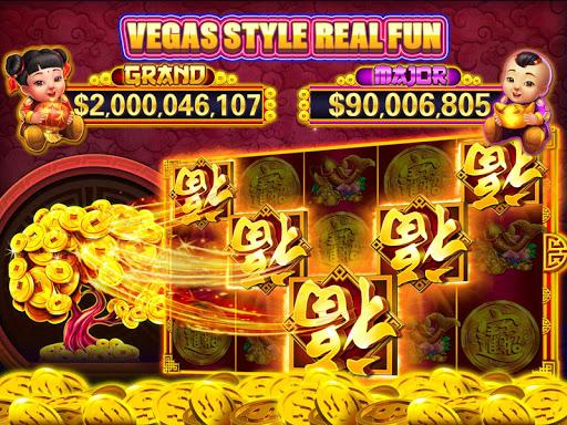 Cashmania Slots 2021: Free Vegas Casino Slot Game apktram screenshots 1