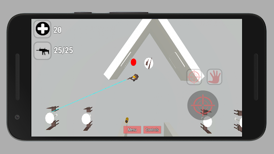 Tactical Tuxedo – Top down shooter game Hack Online (Android iOS) 3