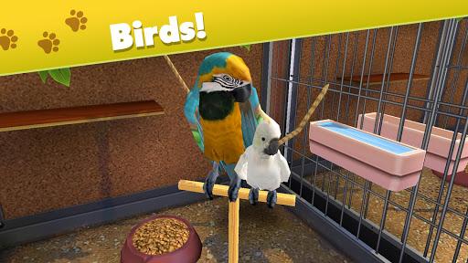 Pet World - My animal shelter - take care of them 5.6.7 screenshots 2