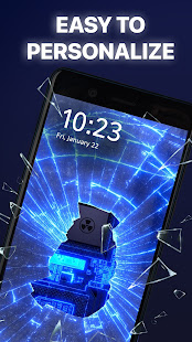 Gravity - Live wallpapers 3D