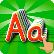 LetraKid: Writing ABC for Kids Tracing Letters&123