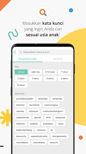 Chai's Play - Aplikasi parenting & permainan anak apktram screenshots 4