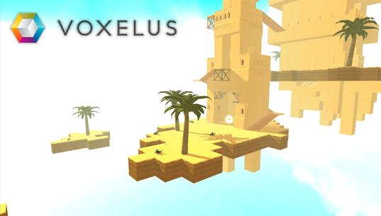 Voxelus 5