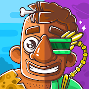 Evolution of Humans: Idle Clicker