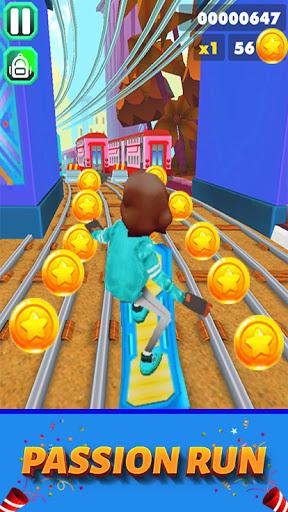 Railway Run 1.0.2 screenshots 6