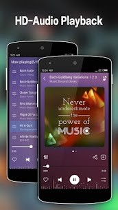 Music Plus – MP3 Player [Paid] APK 3
