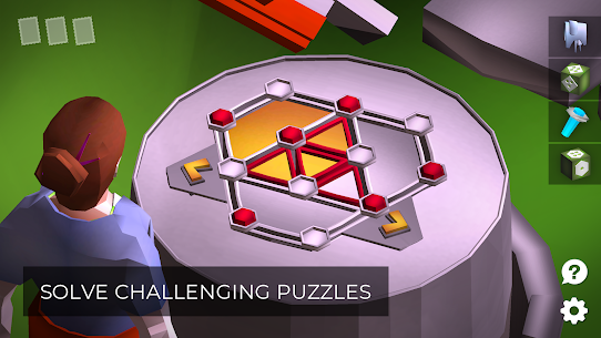 Mindsweeper: Puzzle Adventure Mod Apk 1.20 (Lots of Tips) 4