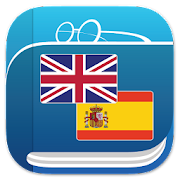 App Icon for English-Spanish Translation App in Czech Republic Google Play Store