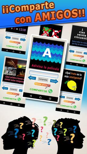 Solve Riddles and Puzzles 2.9.9.9.9.9.9.9.1.1.1.1.1.8 screenshots 19