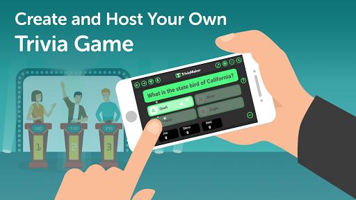 TriviaMaker - Quiz Creator, Game Show Trivia Maker 6.1.3 screenshots 4