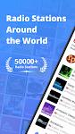screenshot of MyRadio - Free Radio Station, AM FM Radio App Free