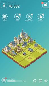 Age of 2048™: Civilization City Merge Games Mod Apk 2.5.1 (Free Shopping) 3