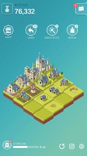 Age of 2048™: Civilization City Merge Games apk