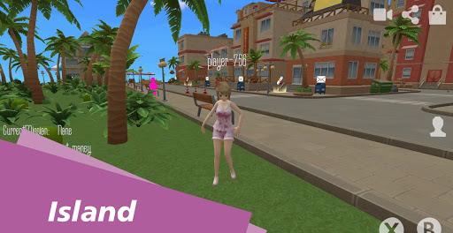 Waifu Simulator Multiplayer screenshots 1