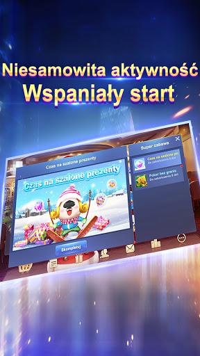 Texas Poker Polski  (Boyaa) 6.0.1 screenshots 2