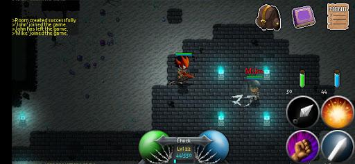 WOTU RPG Online apkpoly screenshots 2