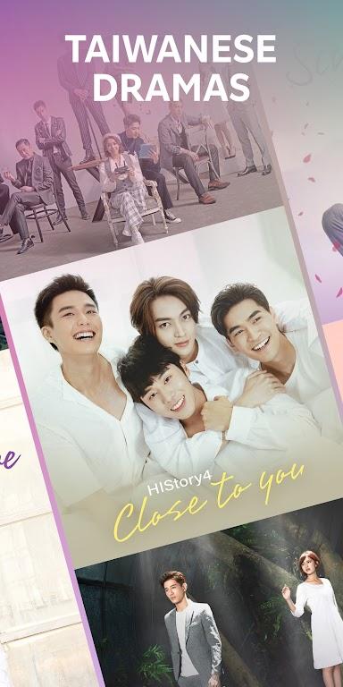 Viki: Stream Asian Drama, Movies and TV Shows  poster 7