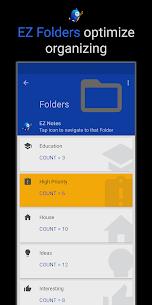 EZ Notes APK voice notes, notepad notes (PAID) Download 3