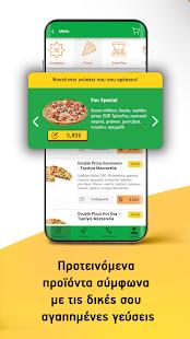 Pizza Fan Greece 2.6.1 Screenshots 5