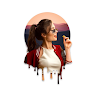 Drip Effect: Photo Drip Editor app apk icon