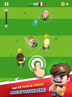 Football Cup Superstars