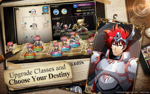 Langrisser  screenshots 18