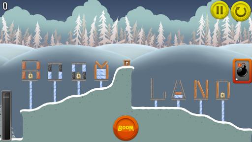 Boom Land Free apkpoly screenshots 7