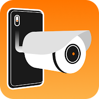 Alfred Home Security Camera: Baby Monitor & Webcam