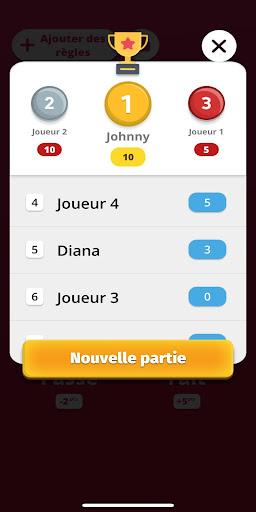 Action ou Vu00e9ritu00e9 - Hot 5.0.1 Screenshots 8