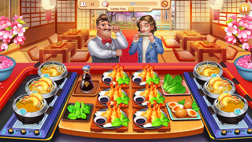 My Restaurant screenshot 11