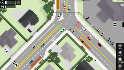 Intersection Controller modavailable screenshots 7