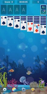 Solitaire Card Games Free 1.0 APK screenshots 4