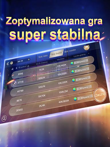 Texas Poker Polski  (Boyaa) 6.0.1 screenshots 15