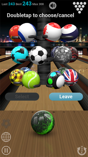 bowling 3d screenshot 2