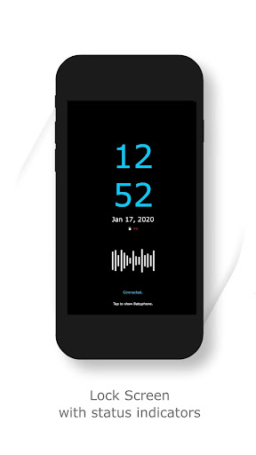Luis.Babyphone - Baby Monitor with 3G 2.0.78 Screenshots 4