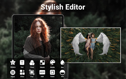 Professional HD Camera with Selfie Camera 1.7.3 Screenshots 13
