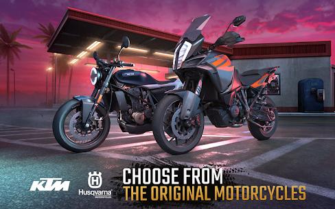 Moto Rider GO: Highway Traffic Mod Apk (Unlimited Coins/Gems) 2