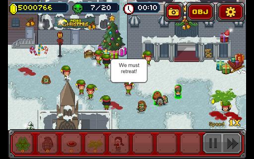 Infectonator 1.7.011 screenshots 2