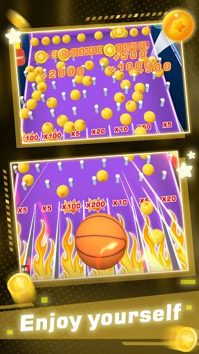 Toss Diamond Hoop 2.0.0 screenshots 3