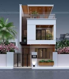 小さな家の設計のおすすめ画像2