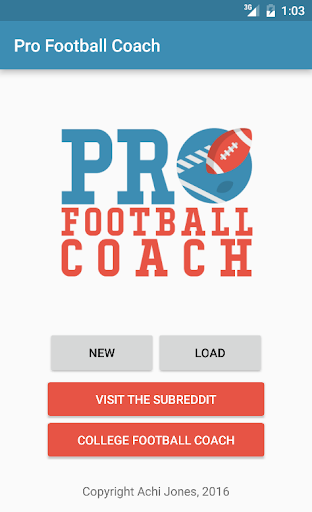 Code Triche Pro Football Coach APK Mod screenshots 1