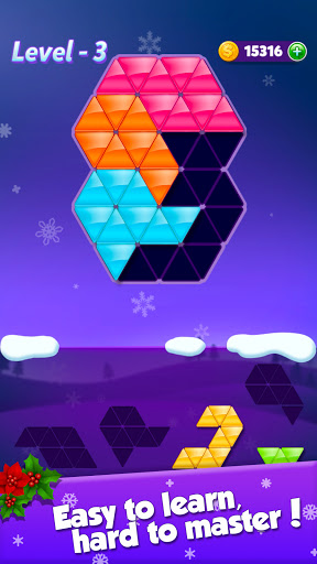 Block! Triangle puzzle: Tangram 20.1203.09 screenshots 2