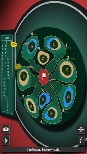 Pro Darts 2021 1.31 screenshots 20