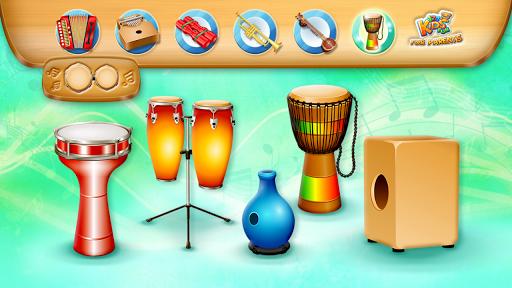 123 Kids Fun MUSIC BOX Top Educational Music Games 1.43 screenshots 6