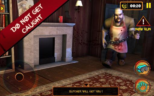 Scary Butcher 3D 2.0.3 Screenshots 12