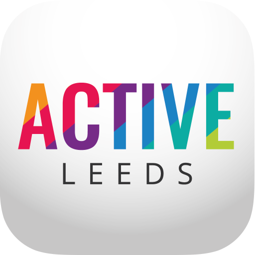 Active Leeds icon