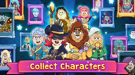 Potion Punch 2 MOD Apk 1.8.3 (Unlimited Crystals) 4