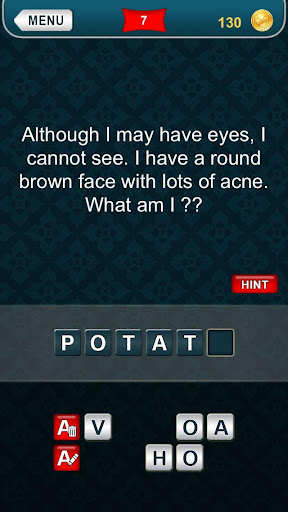 What am I? - Little Riddles 1384458629.0 screenshots 5