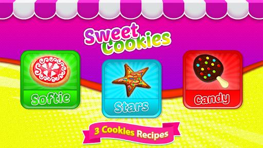 Baking Cookies - Cooking Game 7.2.64 screenshots 1