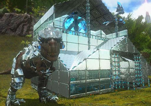 ARK: Survival Evolved goodtube screenshots 9